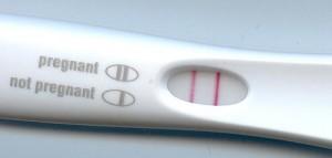 A várandósság első jelei