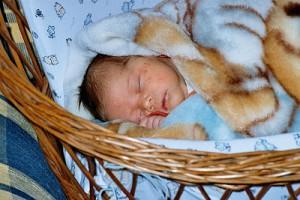 Sára baba gátvédelemmel született