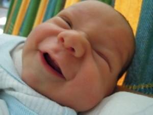 Egy kedves mosoly :)