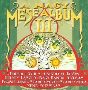 A Nagy Mesealbum
