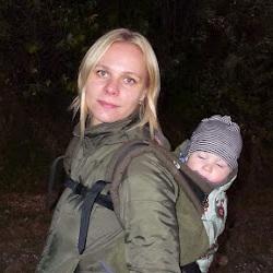 Bottyán Emese a Szent Imre Kórház szülésznője