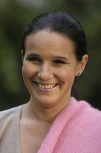 Kondor Kata a Szent Imre Kórház szülésznője
