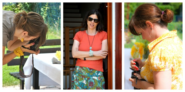 Bloggerlányok
