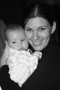 PCOS és anyaság, babára készülve - Máth-Bálint Barbara a PCOS Szívügy Alapítvány önkéntese