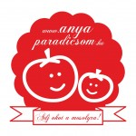 Anya Paradicsom webáruház