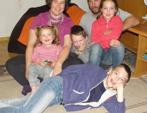 Anyák napi gondolatok: a mi Marcink tett engem anyává