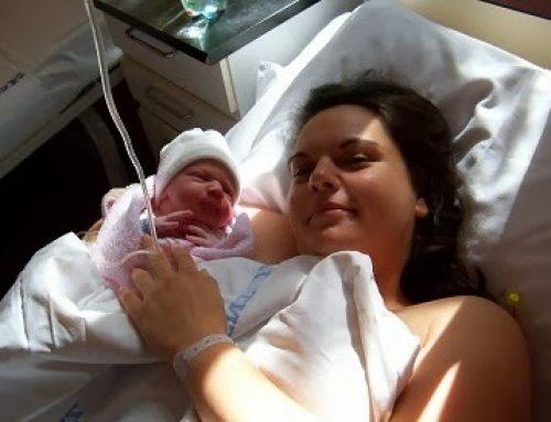 """Anyák gyöngye… – írás az """"Anyává válni"""" pályázatra"""
