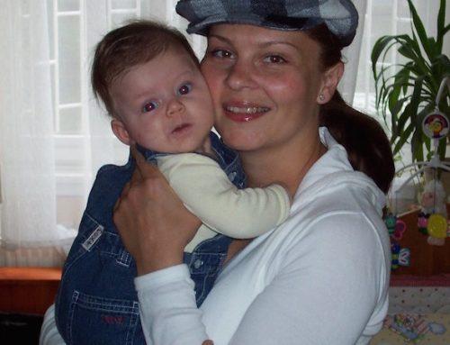 Király Katalin szülésznő