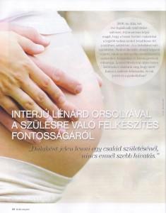 Szülésfelkészítő tanfolyam - Baba Magazin