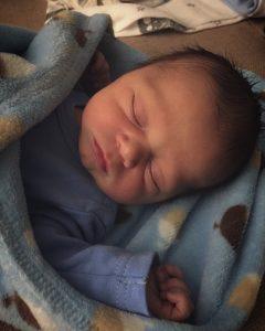 Szüléstörténet: Boldizsár születése